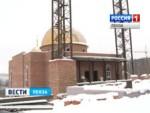 Строительство Пензенской соборной мечети вышло на новый этап