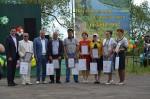 В самом большом татарском селе России отпраздновали Сабантуй