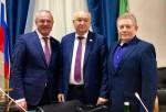 14 -  16  марта 2019 года  прошла IX Отчетно-выборная конференция Федеральной национально-культурной автономии татар.